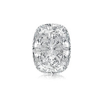 Elongated Cushion Cut Mystique Cubic Zirconia Loose Stone