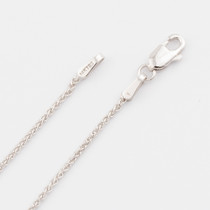 14K Gold Light Spiga Chain 1.25mm