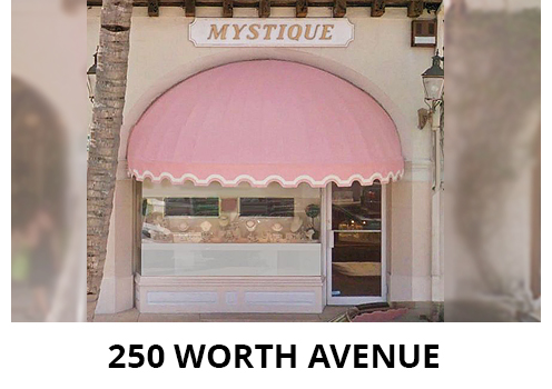 Mystique of Palm Beach 250 Worth Avenue