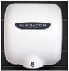 Xlerator XL-BW white hand dryer