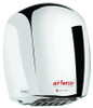 J-970 Airforce Polished Chrome Hand Dryer from World Dryer