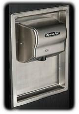 ADA-RK Recess Kit for American Hand Dryers