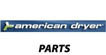 "American Dryer - Parts - DR212A - ""N"" Nozzle"