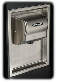 ADA-RK Recess Kit for American Hand Dryers