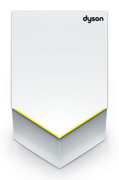 Dyson Airblade V Hand Dryer AB12 HU02 with White cover