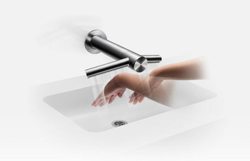 Dyson Airblade Wash+Dry WD06 Wall Hand Dryer