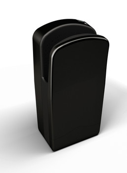 Veltia Hand Dryer Black