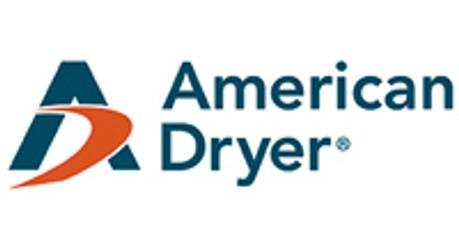 American Dryer