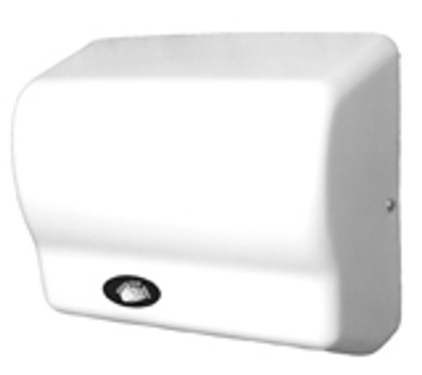 American Dryer - Cover - Global GX Series White ABS