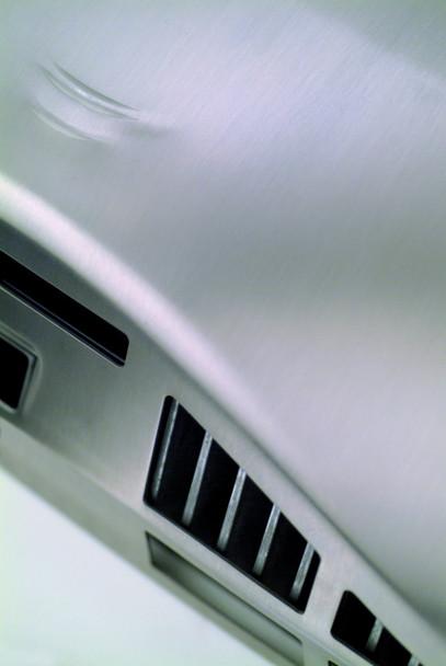 SPEEDFLOW M06ACS hand dryer vent