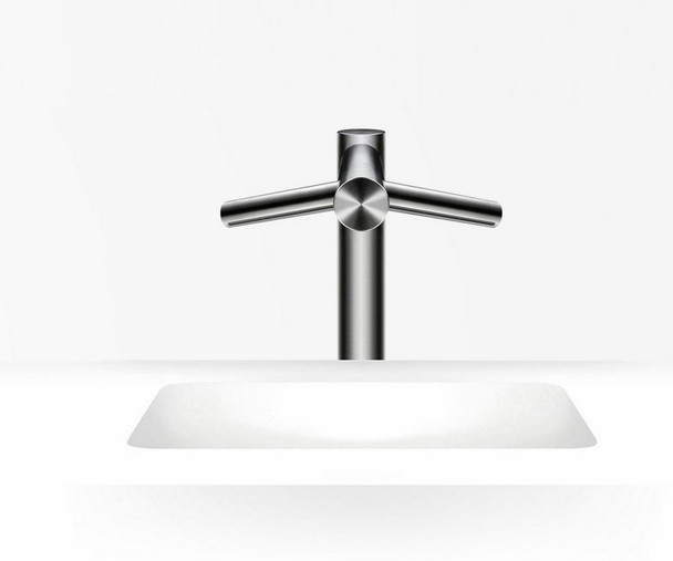 Dyson Airblade Wash+Dry WD05 Tall Hand Dryer