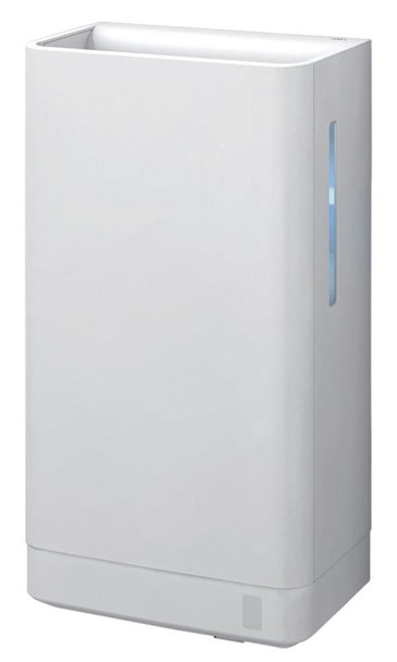 TOTO HDR120#WH Clean Dry White Hand Dryer