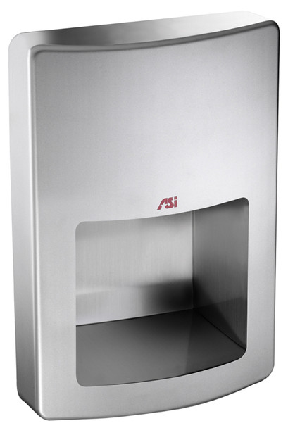 Roval 20199 ASI hand dryer is semi-recessed and is ADA compliant