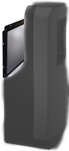 Triumph hand dryer backsplash from ASI