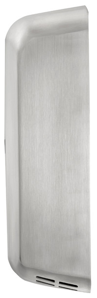 ADA Compliant slim profile of the ThinAir Hand Dryer
