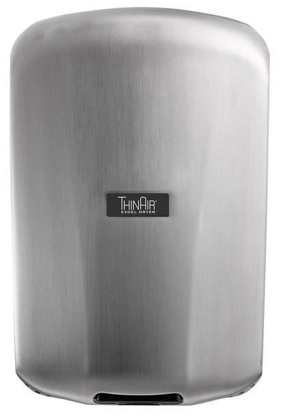 ThinAir TA-SB Brushed Stainless Steel Hand Dryer
