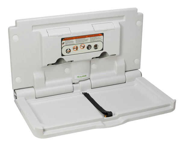Alpine Industries 411 Baby Changing Station