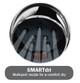 SMARTdri K-162 hand dryer has multi-port nozzle for a comfort dry