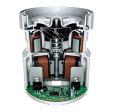 Dyson V4 Digital Motor for WD05 Hand Dryer