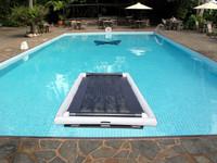 Savior Floating Solar Thermal Water Heater