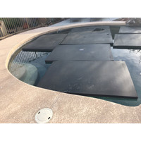 Pool or Spa Cover 1 Pad