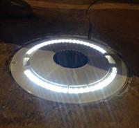 Savior Skimmer Lid Solar Skimmer Lid Light RGB with Remote