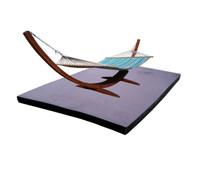 Floating Water Hammocks Lounge 1