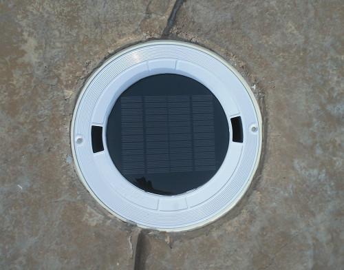 Savior Skimmer Lid Solar Skimmer Lid Waterway Attachment