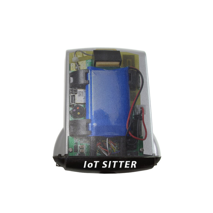 Plant Sitter Embryo - Internet of Things (IoT) unique identifier and transfer for human-to-human or human-to-computer interaction Sensors for Your Plant