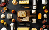 Cheeses For The Festive $eason
