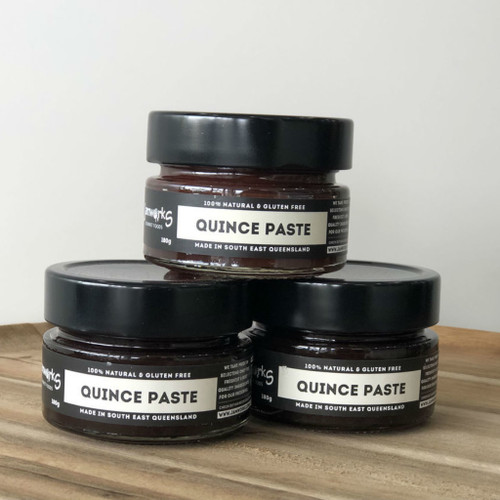 Quince Paste - 180g Jamworks