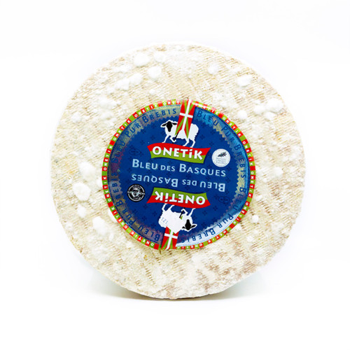 Bleu des Basques Pur Brebis