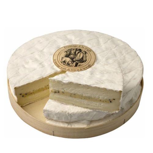 Truffle Brie Rouzaire