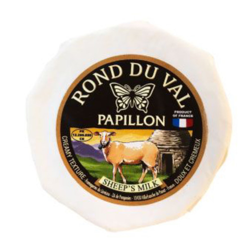 Rond du Val I Le Fromage Yard
