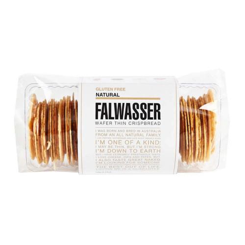 Falwasser Gluten Free Natural Crispbread