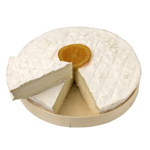 Brie aux Grand Marnier Rouzaire