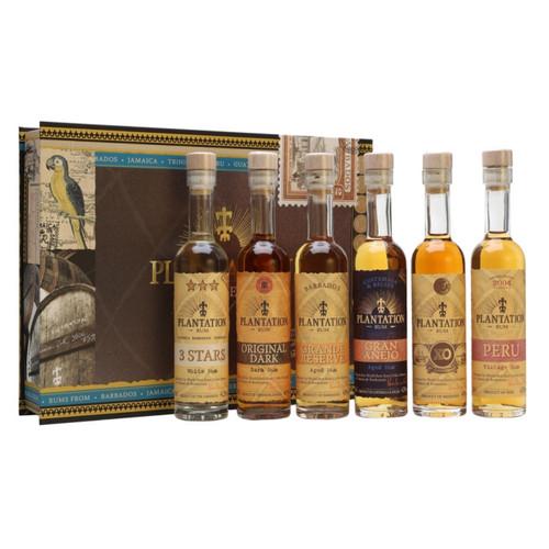 Rum Plantation Experience Hamper