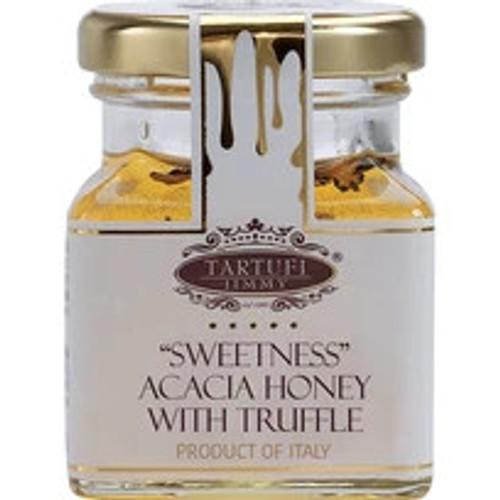 Acacia Honey with Summer Truffles 120g