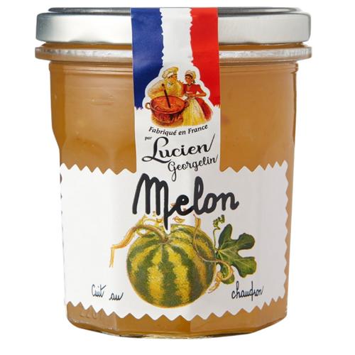 Melon Preserve 320g - Lucien Georgelin