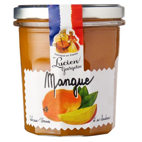 Mango Preserve 320g - Lucien Georgelin