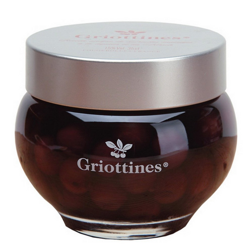 Griottines Liqueur Cherries in Red Gift Box 350ml