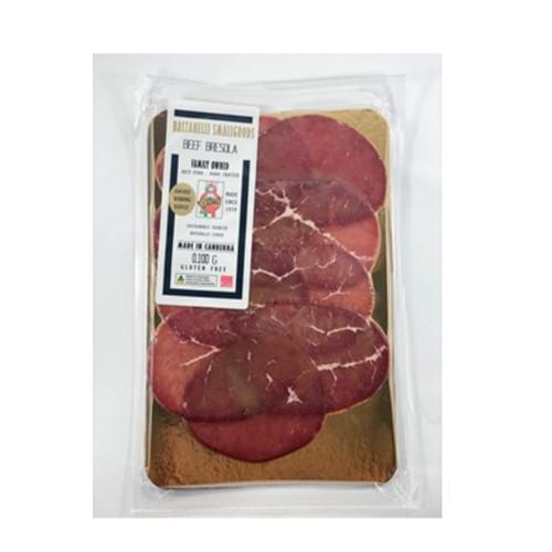 Beef Bresaola 100g
