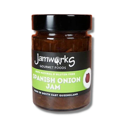 Spanish Onion Jam - 375g Jamworks