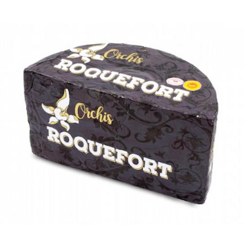Roquefort Orchis