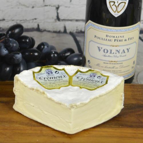 Cremeux de Bourgogne Delin