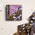 Fig, Nib & Coconut Grazing Chocolate