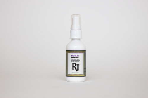 Repair Organic Mineral Mist for Hair & Face