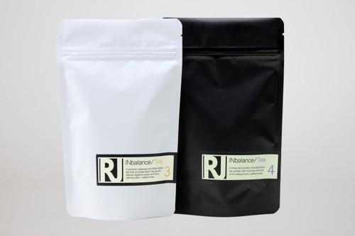 Tea 2-Pack - Morning & Nightly Herbal Tea