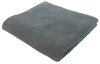 Reli Trusted Products Gray Edgeless Towel Back