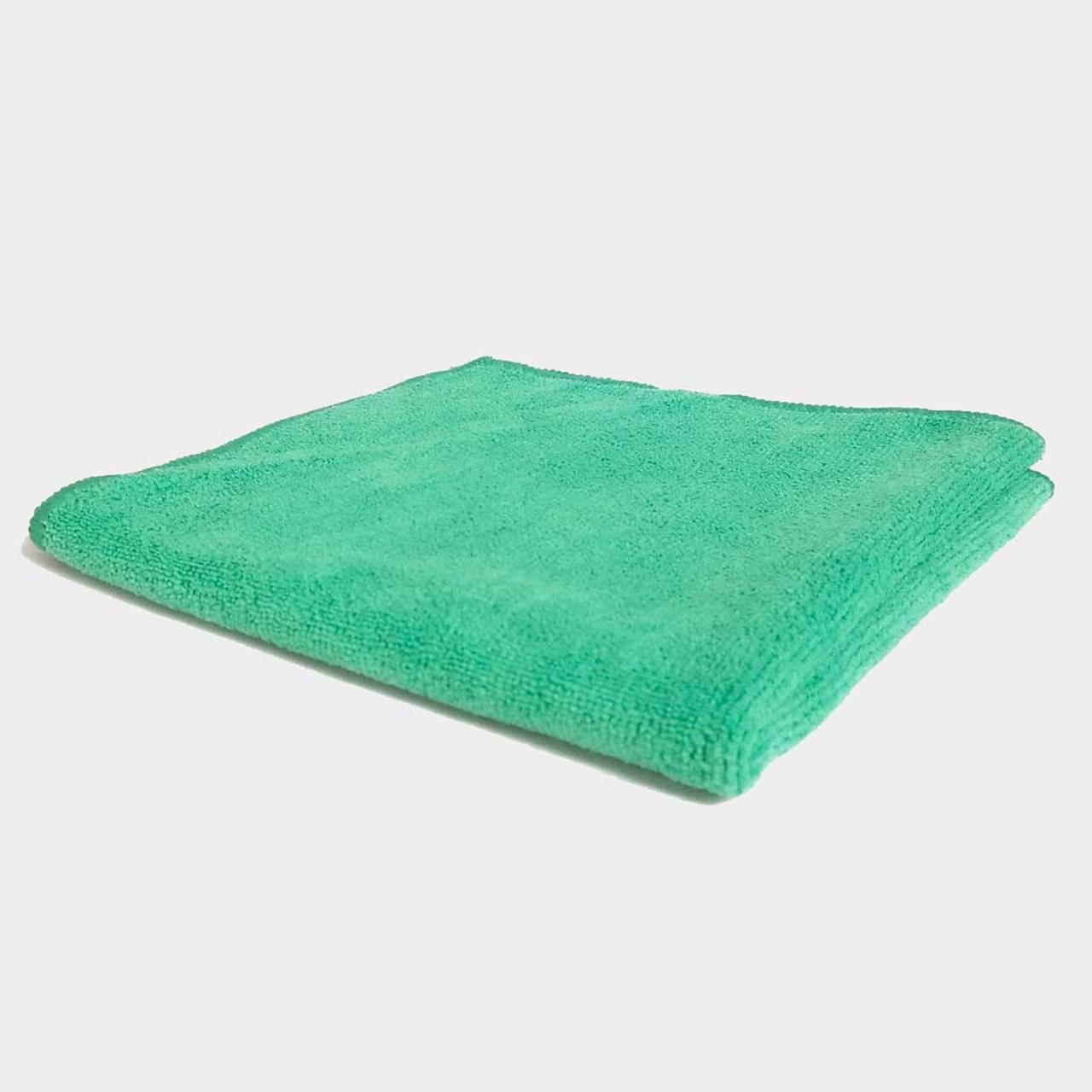 Greenmicrofiber Cloth For Car   Shinerz ShowCar